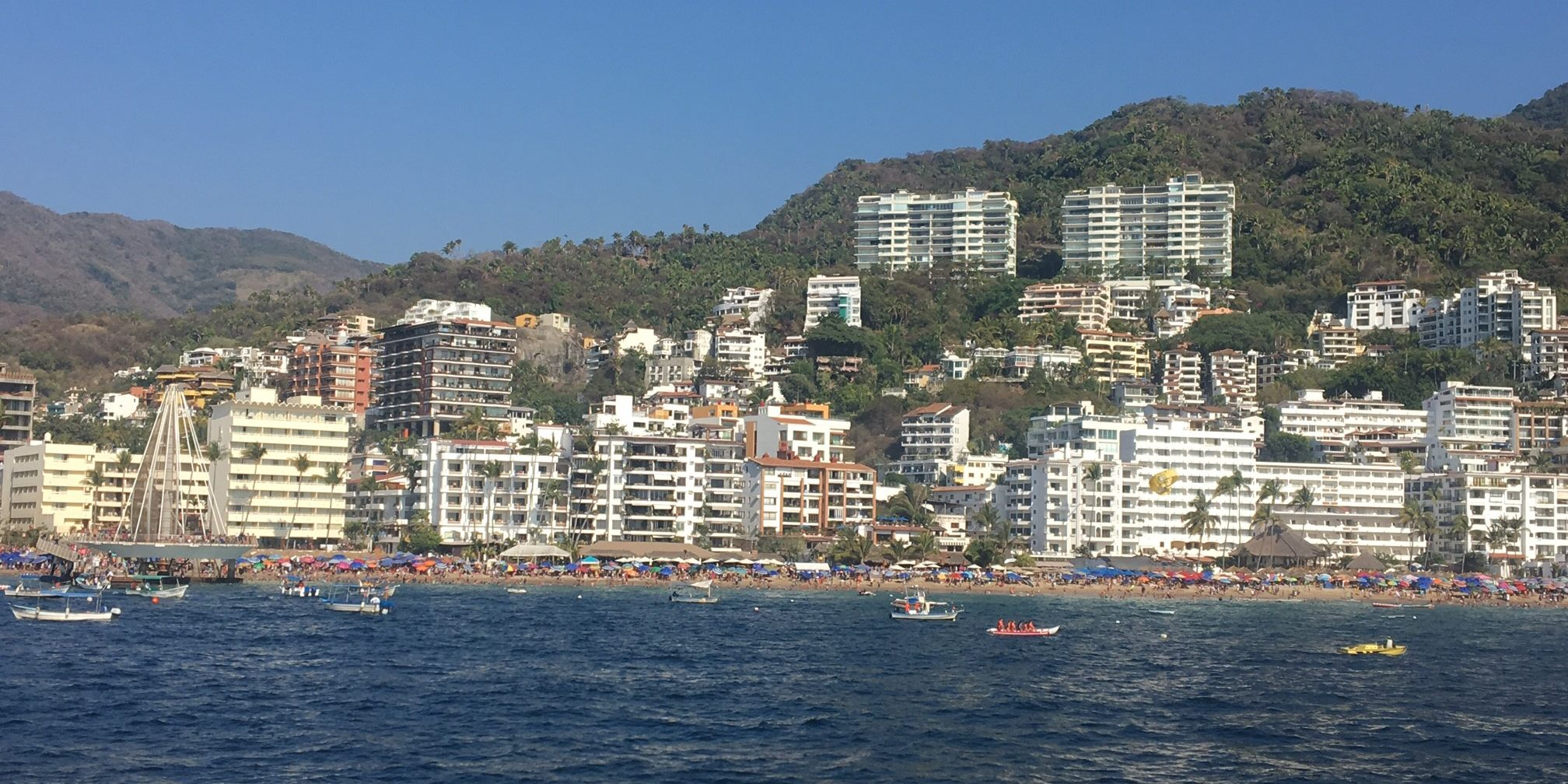 Best Times To Travel To Puerto Vallarta